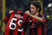 Milan Inzaghi injured included for the games in Europe