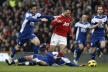 Giggs: the act of the Rooney was stupid