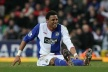 Samba remain at Blackburn until 2015