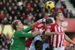 Trio of Stoke fell to Anfield
