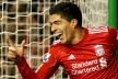 Suarez made his debut with a goal for Liverpool, Martha left the reserve for Bolton