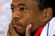 Laurent Blanc otsviri Patrice Evra for the national