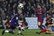 Barca broke a new record after over Atletico 3:0, Messi hat-trick for