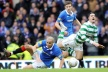 Rangers and Celtic have made a spectacular game with 2 red cards and 4 goals