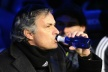 Mourinho: It is shameful to stay second behind Barca