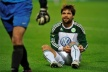 100,000 euros fine after a missed penalty Diego