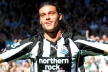 Shefki Hooks changed Andy Carroll in Newcastle