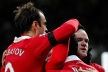 Giggs: Berbatov is in the mood for more goals
