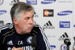 Ancelotti: No more hopes for the title