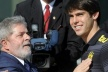 Chelsea pulls 28 million for Kaka