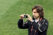 Pirlo could miss games with Tottenham