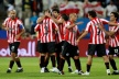 Estudiantes began to win their title defense