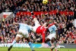 Rooney: It was the most beautiful goal in my career