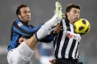 Juventus lied Inter in the derby of Italy