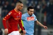 Lavezzi and Rossi burn for 3 games after plyuha in persons