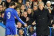 Ancelotti crashes Drogba on the bench to make way for Torres?