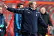 Tottenham Redknapp placed to lead England