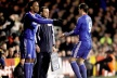 Ancelotti: Is Drogba is unhappy? Do not know