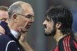 Gattuso's agent: Joe Jordan called it