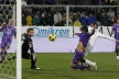 VIDEO: Fiorentina and Inter penalty into the top 3, Genoa city took derby