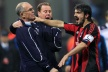Agents defended Gattuso after scandal in the match with Spurs