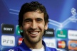 Raul: I owe the goals of instinct, experience and luck