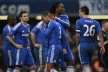 VIDEO: After the title, Chelsea and give up the FA Cup