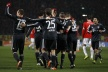Bayern regained Mainz