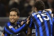 Inter beat Cagliari with a controversial goal
