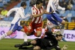 Aguero brought three points of Zaragoza Atletico meetings