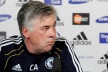 Ancelotti: always blame the manager