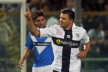 Without Bojinov Parma failed to beat in the 6 th straight game