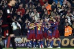 Barcelona suffered success remains five points ahead of Real