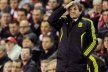 Dalglish proud of his players after the success tortured over Sparta