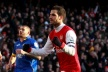 Fabregas misses Carling Cup final, try to raise it for Barca