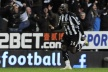 Shake Tiote countersigned by Newcastle