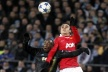Hernandez with two goals, Berbatov Assist