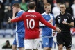Ferguson: Media want to see Rooney on the gallows