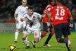 VIDEO: Lille in France on top after draw with Lyon