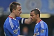 Ashley Cole's favorite for the next player arrested by the Premier League, Barton and John Terry also