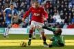 FA will not punish Rooney for elbow