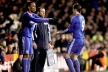 In England: Sorry, Drogba, Torres will hold
