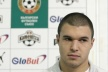 Thugs robbed and would father Bojinov
