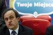 Preparations in Poland goes well, the situation in Ukraine is more complex, says Platini