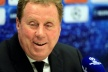 Redknapp for some team would take over from Dubai for Spurs