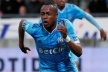 Star of Marseille vowed to take the scalp of Manchester United