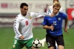 FIFA tightens control over friendlies for Bulgaria - Estonia
