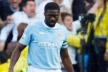 Man City side Kolo Toure for a positive doping sample