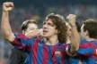 Puyol is back in play