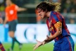 Puyol has failed a fitness test, will not play against Zaragoza